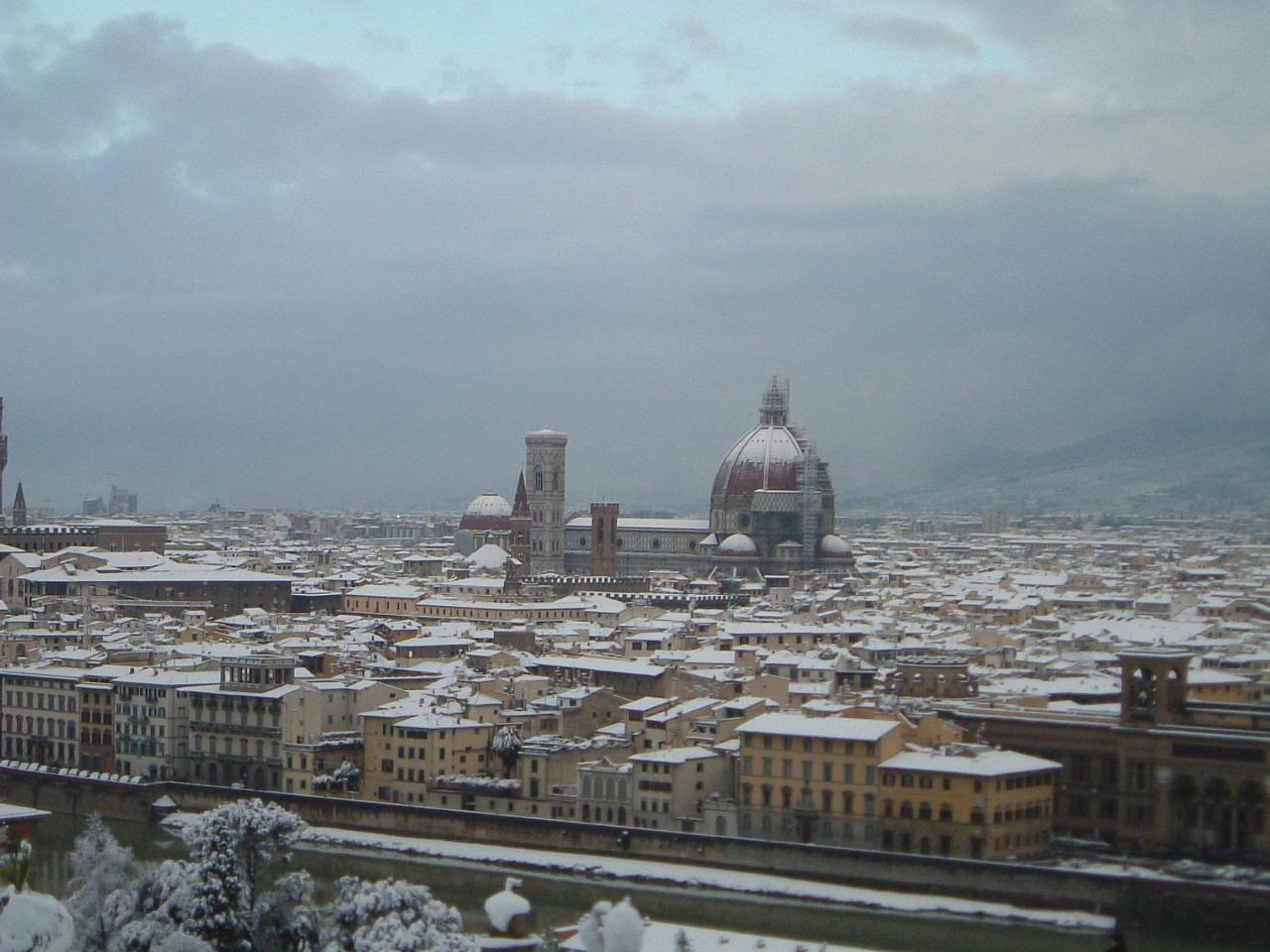 Firenze 30 dicembre 2005