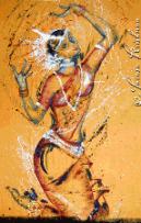 sarasa danza