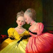 sisters di ray caesar