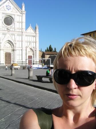 Ana a Santa Croce