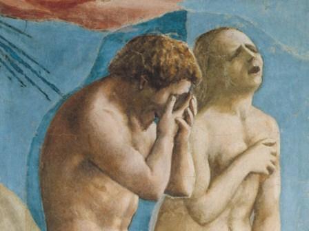Cacciata - Masaccio