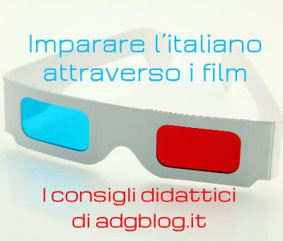 didattica italiano film