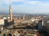 Siena, panorama