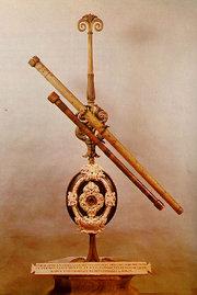 telescopio galileiano