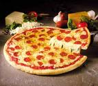 la pizza (margherita)
