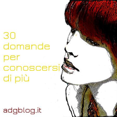 30 Domande Per Conoscersi Di Più Attività Didattica Adgblog