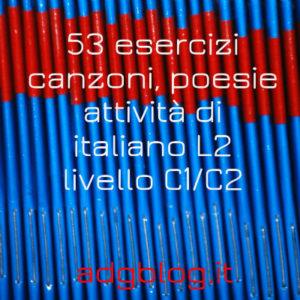 53 esercizi italiano l2