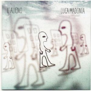 L'alieno Madonia