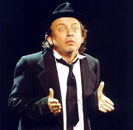 R come Rossi Paolo (attore e comico)