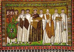 R come Ravenna