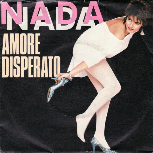 Nada - Amore Disperato