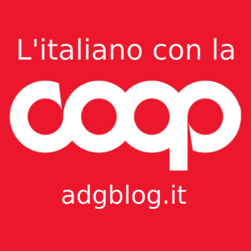 L'italiano con la coop