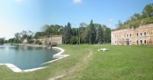 Parco Forte Marghera