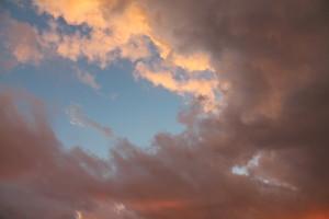 Cielo di dicembre 2012