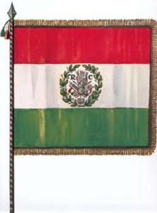 Bander de la república Cispadana