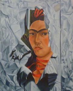 Yurina Sakamoto - Frida