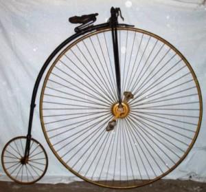 Il biciclo