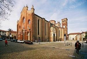 La Catedral de Santa Maria Assunta