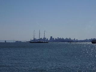 San Francisco da Sausalito