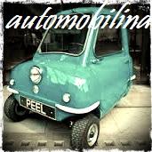 automobilina