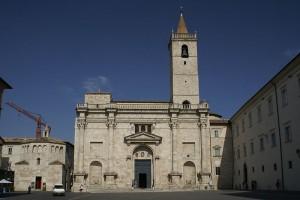 La catedral deSan Emidio