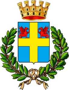El escudo de la ciudad