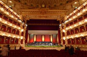 Teatro Petruzzellli