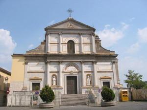 Il Duomo di Santa Maria e San Modestino