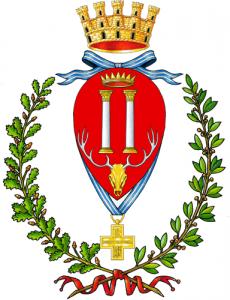 stemma della città