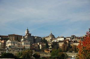 La Città Alta
