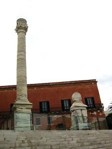 Le due colonne