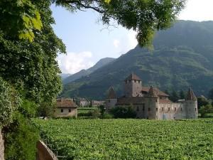 Castel Mareccio (Schloss Maretsch)