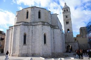 La Cattedrale di Santa Maria Maggiore