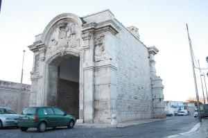 La Porta Marina