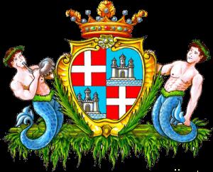 Cagliari-Stemma