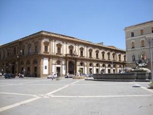 Palazzo del Carmine