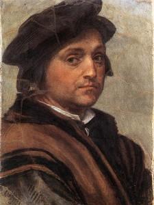 Andrea del Sarto - Autoritratto