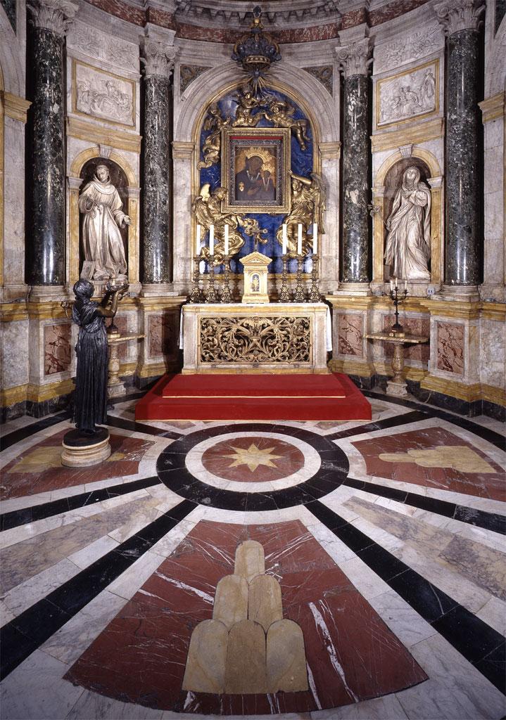 Cappella della Madonna del Voto