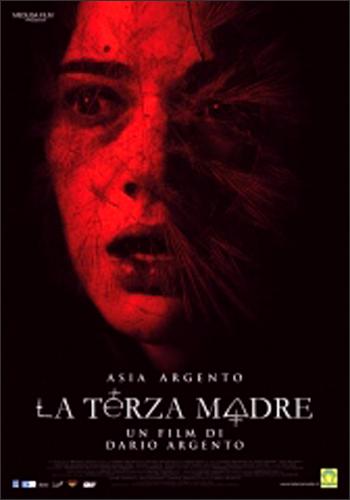 """""""La terza madre"""" di Dario Argento (2007)"""