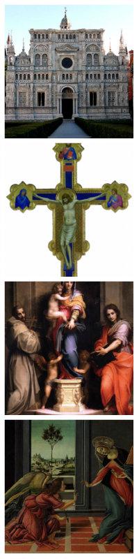 storia dell'arte e italiano
