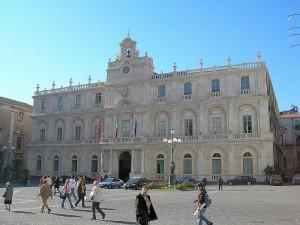 Il Palazzo dell'Università