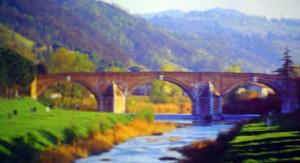 Il Ponte Vecchio o Ponte Clemente