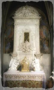 Cappella del miracolo
