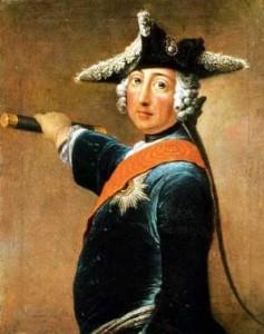 Il pianoforte piacque subito a Federico II di Prussia, che per arricchire i propri palazzi ne comprò sette.