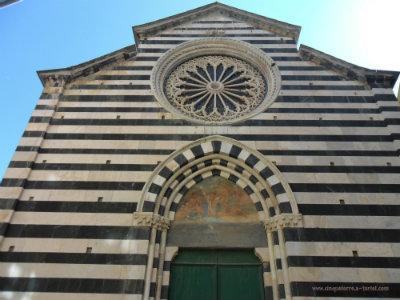 Chiesa di San Giovanni Battista a Monterosso