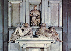 Tomba di Giuliano de' Medici