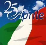 25 aprile bandiera tricolore
