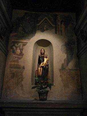 Maria con Suo Figlio