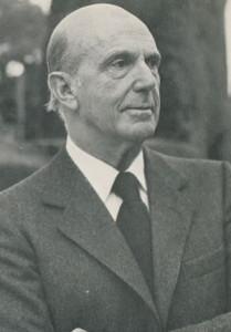Umberto II, ultimo re d'Italia
