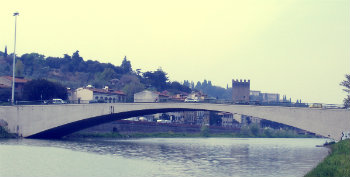 Ponte San Niccolò